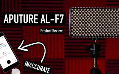 Aputure AL-F7